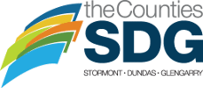 SDG Counties logo